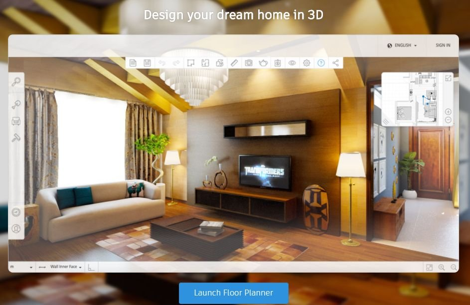 . Autodesk  Homestyler